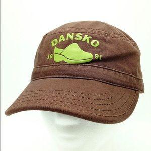 Dansko Shoes Cadet Hat